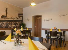 Hotel & Restaurant U NEDBÁLKŮ, Ostrovačice