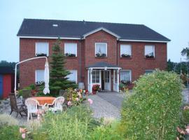 Ferienhaus Tobie, Ahlefeld