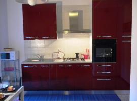 A.Monterosso - appartamenti SOLE-LUNA, Bergamo