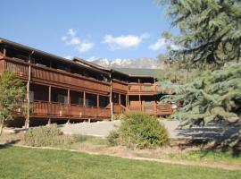 Corral Creek Resort, Kernville