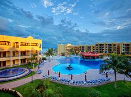 The Royal Haciendas All Inclusive, Playa del Carmen