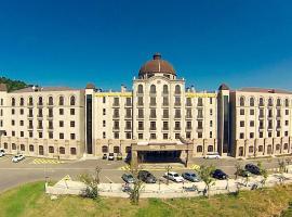 Golden Palace Hotel Resort & Spa GL, Tsachkadzor