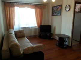 Apartment on Kosmonavtov, Vitebsk