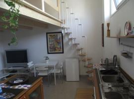 Casa Aloe Vera, Conversano