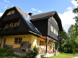Roseggerhaus, Ramsau am Dachstein