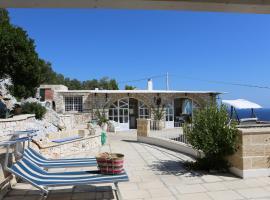 Villa Ada, Corsano