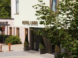 Landgasthof Hotel Linde, Günzburg