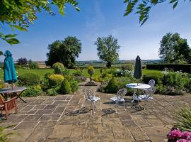 Grange Country Guest House (Non Smoking), Melton Mowbray