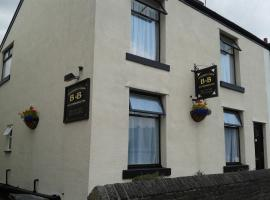 Overnight Stays, Stockport