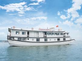 Paragon Cruise, Tuan Chau