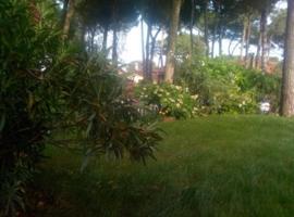 Casa Vacanza, Isola Albarella