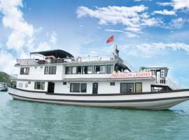 Paragon Legend Cruise, Tuan Chau