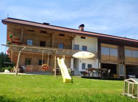 Ferienhof Formegg, Hopfgarten im Brixental