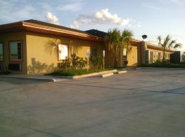 Americas Best Value Inn Dilley, Dilley
