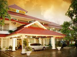 Crown Hotel, Tasikmalaya