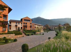 Hotel La Casetta by Toscana Valley, Ban Bung Toei