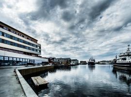 Thon Hotel Fosnavåg, Fosnavåg