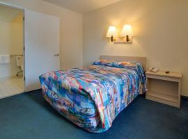 Motel 6 Orlando - Kissimmee Main Gate West