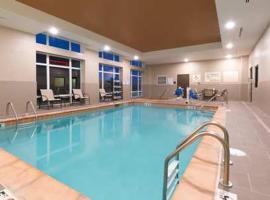 Hampton Inn & Suites Albuquerque North/I-25, Albuquerque
