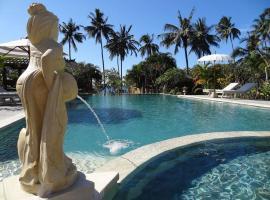 Poinciana Resort, Gretek