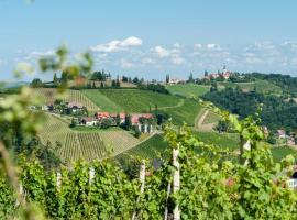 Weingut Schauer, Kitzeck im Sausal