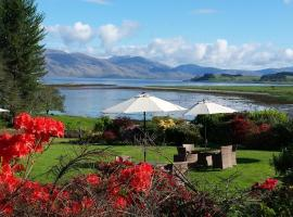 The Airds Hotel and Restaurant, Port Appin