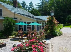 Tucker Hill Inn