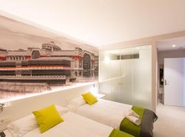 Bilbao City Rooms, Bilbao