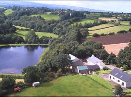 Cashel Lake View, Dungiven
