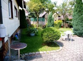 Ferienappartement Obrigheim, Mosbach