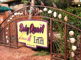 Baby Quail Inn, Sedona
