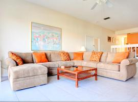 Our House at Beach 222 by Vacation Rental Pros, Siesta Key