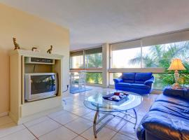 Palm Bay Club G46 by Vacation Rental Pros, Siesta Key