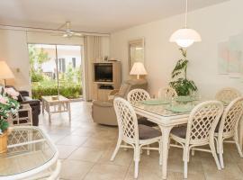 Palm Bay Club Bayside 328 by Vacation Rental Pros, Siesta Key