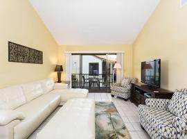 Siesta Dunes 201 by Vacation Rental Pros, Siesta Key