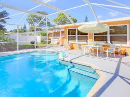 Aurora Seabreeze Home by Vacation Rental Pros, Venice