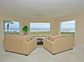 Golden Star by Vacation Rental Pros, Jacksonville Beach