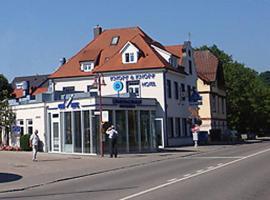 Knopf und Knopf Erlebniswelt, Warthausen