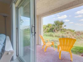 Four Winds I-10 ALL by Vacation Rental Pros, Crescent Beach