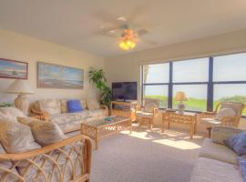 Sand Dollar III 102 by Vacation Rental Pros, Crescent Beach