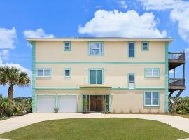 Miracle Eight by Vacation Rental Pros, Flagler Beach
