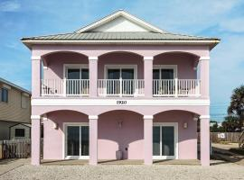 Water's Edge by Vacation Rental Pros, Flagler Beach