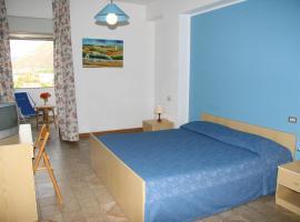 Hotel Club Costa Azzurra, Brolo