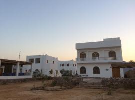 Fayrouz Beach Camp, Nuweiba