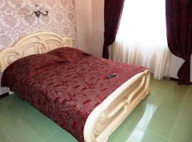 Hotel Eliziy, Aramil'