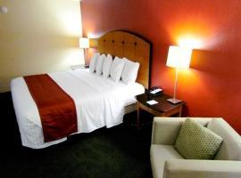 Baymont Inn & Suites Salem Roanoke, Salem