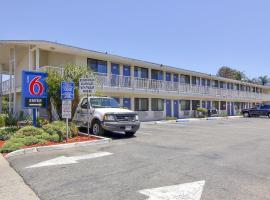 Motel 6 Santa Barbara - Goleta, Goleta