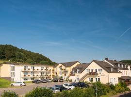 Landart Hotel Vulkaneifel, Daun