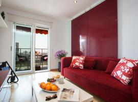 Bioparc Apartment, Valencia