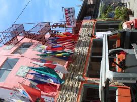Betsy Place Inn, Kalibo